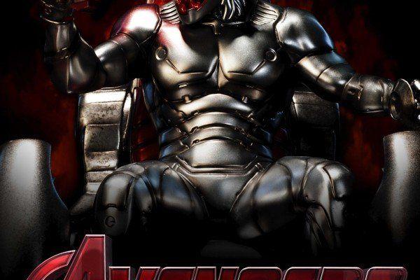Avengers_-_Age_of_Utron_Poster