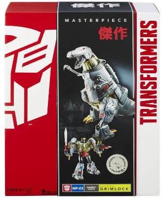 tru masterpiece grimlock boxed
