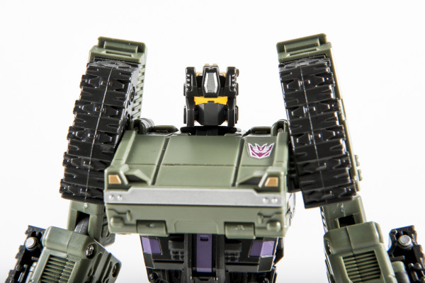 transformers brawl warbotron heavy noisy