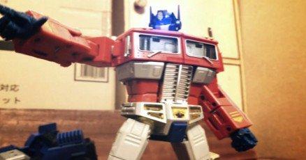 transformers-optmius