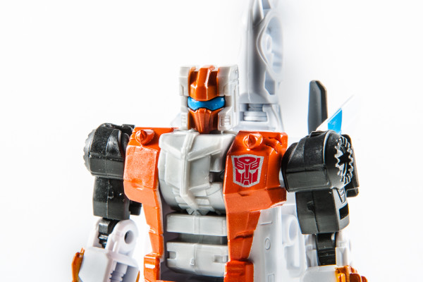 transformers alpha bravo aerialbot from superion