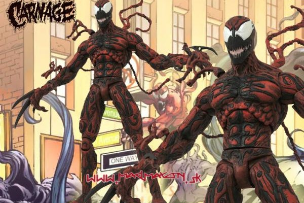 MarvelSelectCarnage