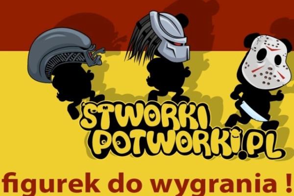 stworki potworki logo
