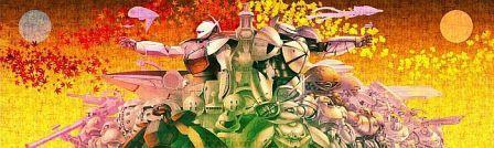 Wielkie Roboty - serwis poświęcony modelm Gundam