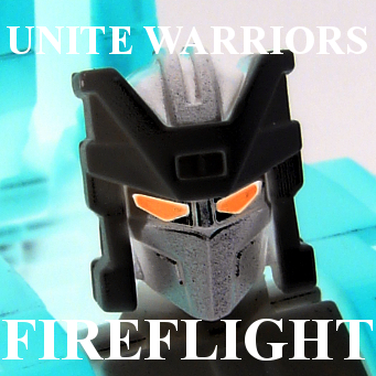 Intro Unite Warriors Fireflight