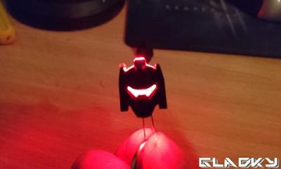 Grimlock Custom miniatura