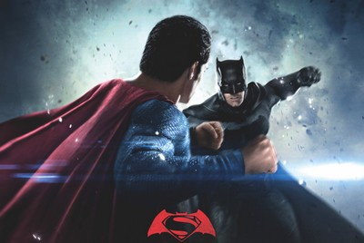 Batman V Superman miniatura