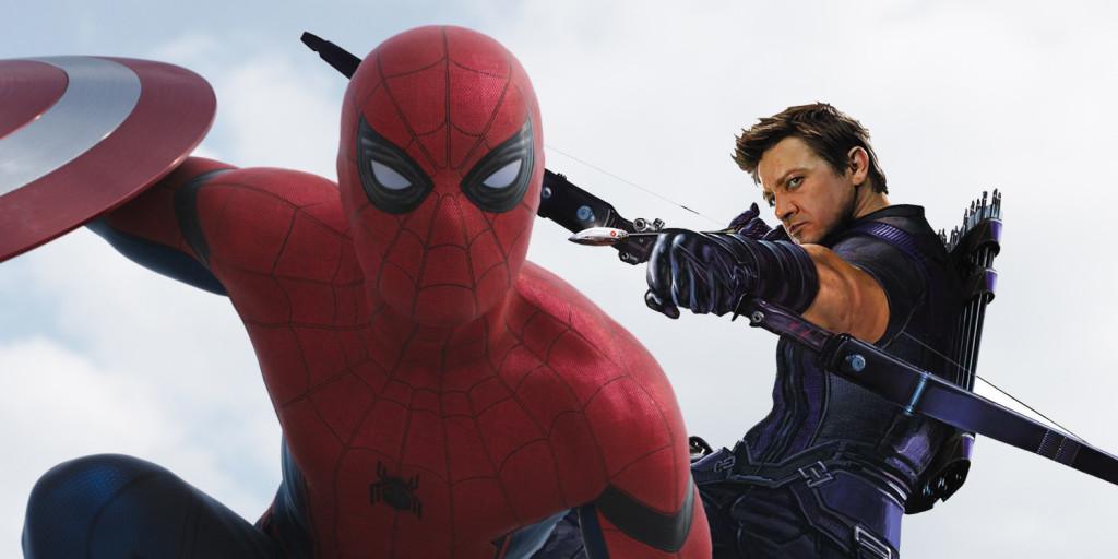 Civil War Wojna Bohaterów 6