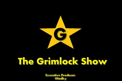 The Grimlock Show Intro mini