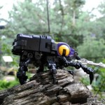 Fans Toys Grenadier MP Bombshell miniatura
