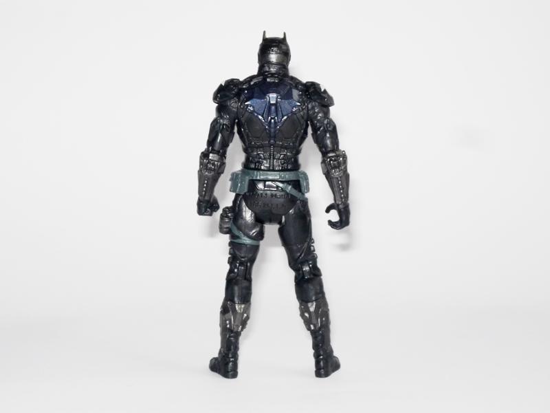 DC Comics Multiverse Arkham Knight plecy