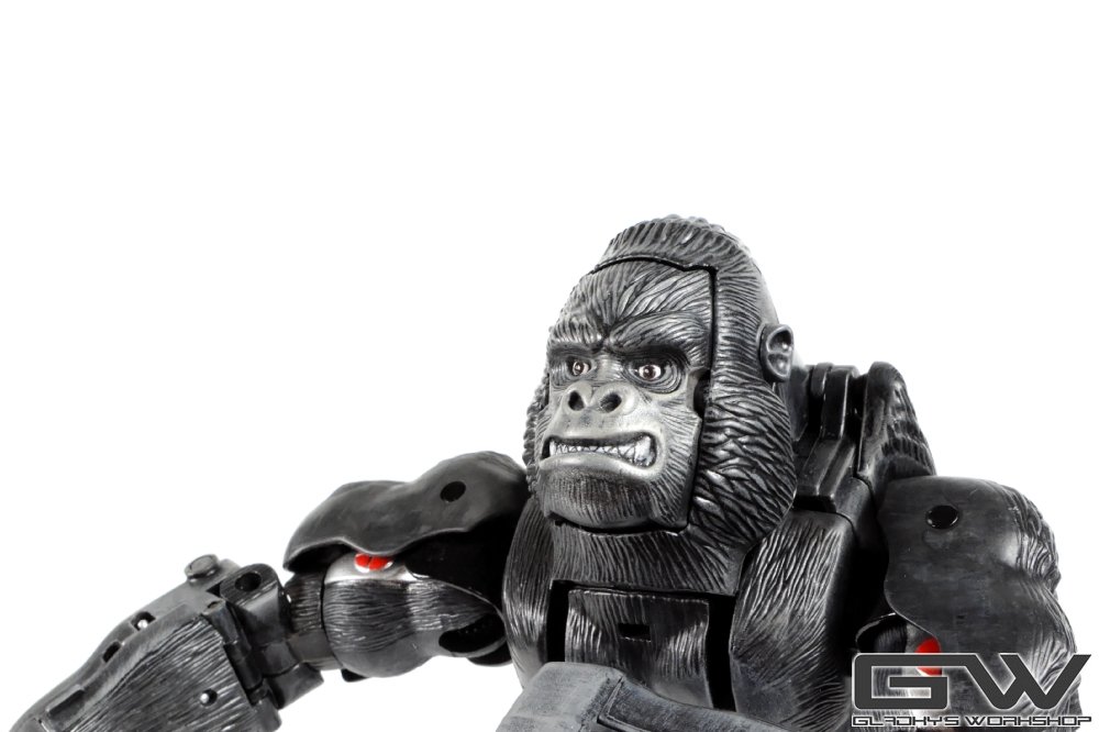 Gladkys Workshop Custom Beast Wars Optimus Primal (28)
