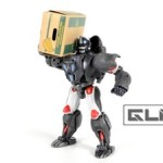 Masterpiece Optimus Primal miniatura Maniacy