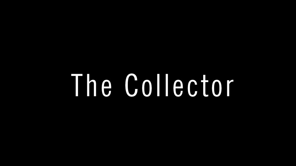 Transformers fan film - The collector