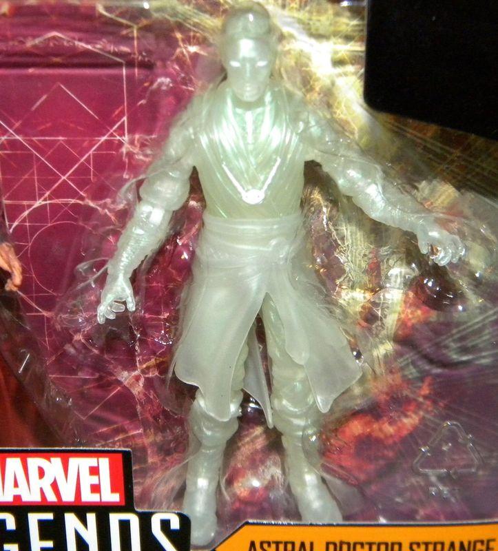 Doctor Strange 3.75 Movie astral form