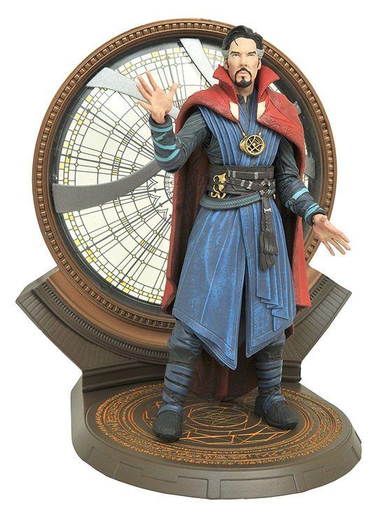 Marvel Select Movie Doctor Strange