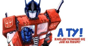 Nasze forum o figurkach Transformers, Marvel, G.I. Joe!