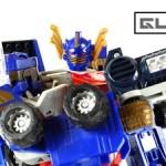 miniatura Armada Optimus Prime maniacyfigurek