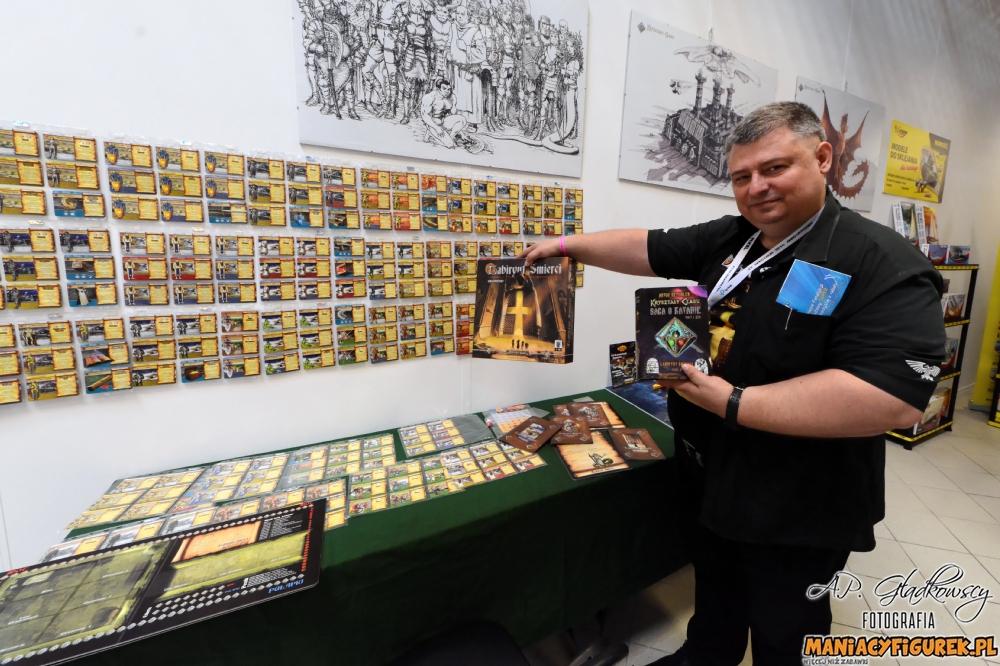 Comic Con 2017 AP Gładkowscy Fotografia Maniacyfigurek (32)