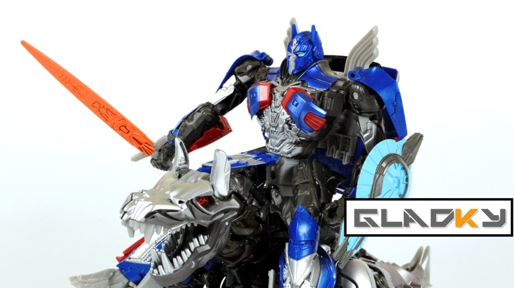 Transformers Premier Edition Optimus Prime