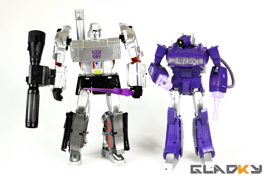 Gladky's Workshop Custom Transformers Masterpiece Shockwave (23)