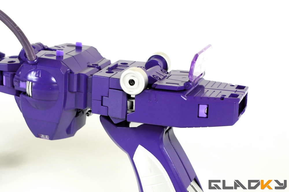 Gladky's Workshop Custom Transformers Masterpiece Shockwave (3)