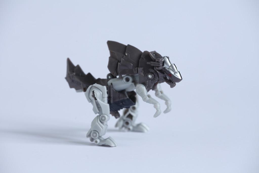 Transformers The Last Knight Grimlock wygląd