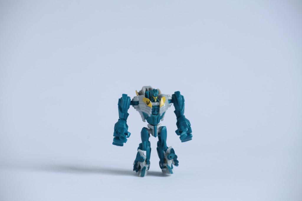 Transformers Ripper
