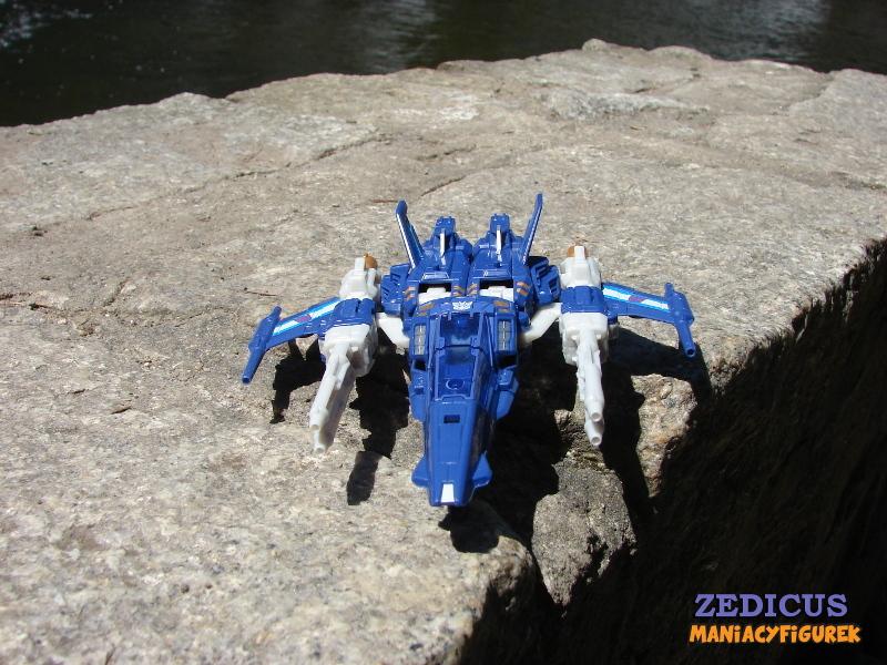 Titans Return Triggerhappy tryb alternatywny