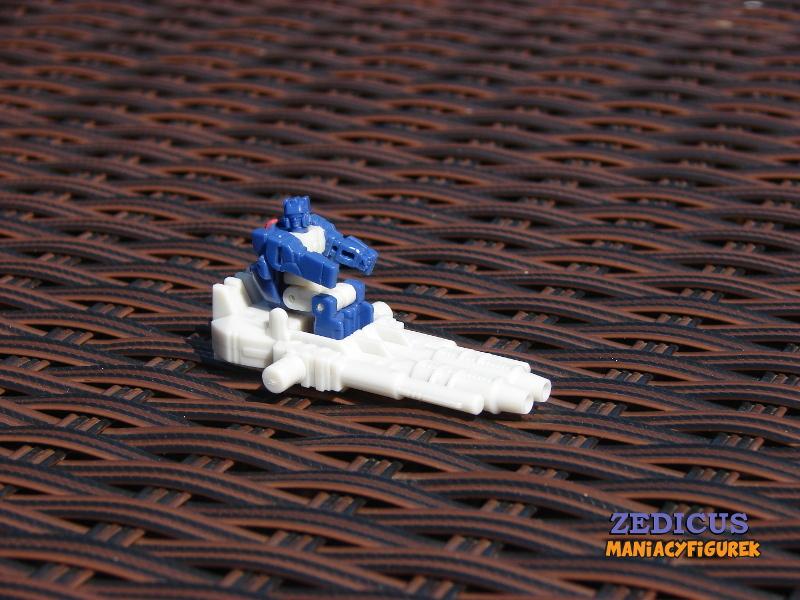 Titans Return Triggerhappy, Titan Master Blowpipe