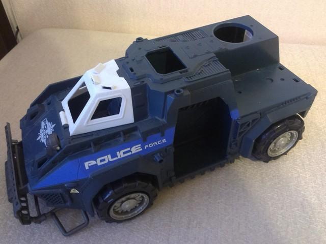 chap mei police