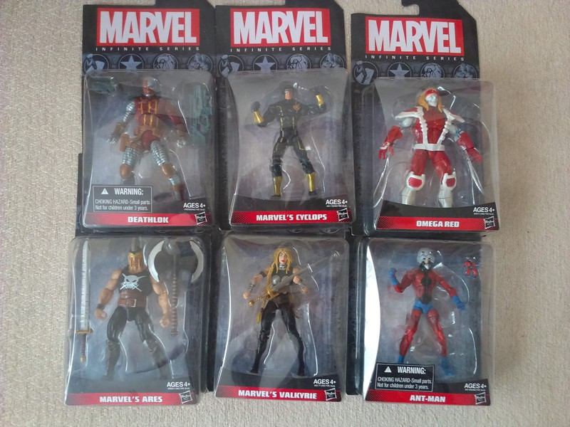 marvel infinite deathlock cyclops ares omega red