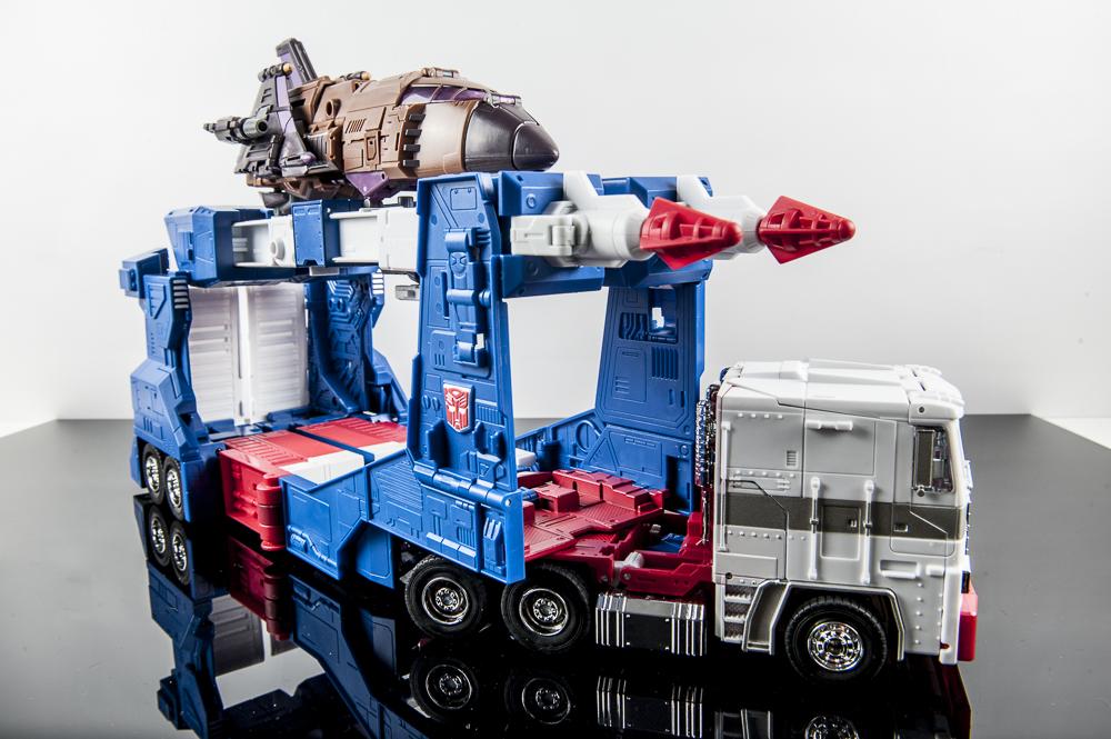 transformers masterpiece mp blast off combaticon bruticus combaticons g1 warbotron air burst mp ultra magnus