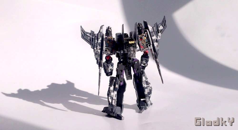 cybertron skywarp