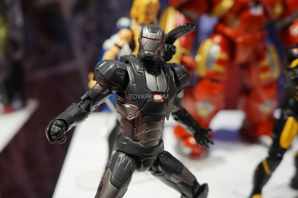 Marvel Legends War Machine 2015