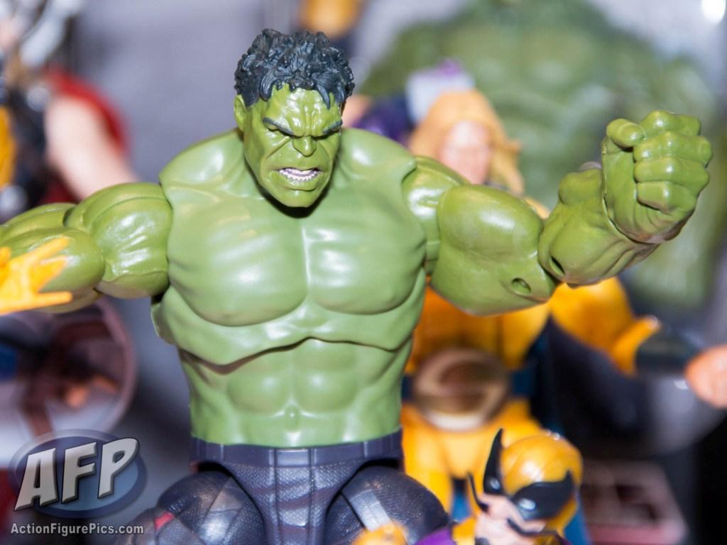 avengers wave 2 hulk