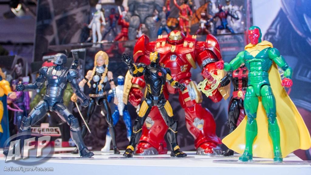 hulkbuster avengers 2015