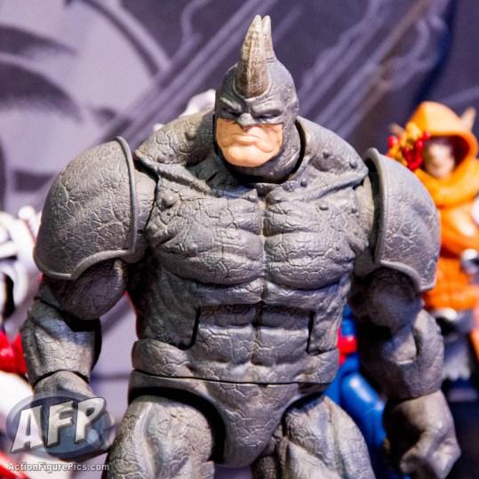marvel legends spiderman rhino 02