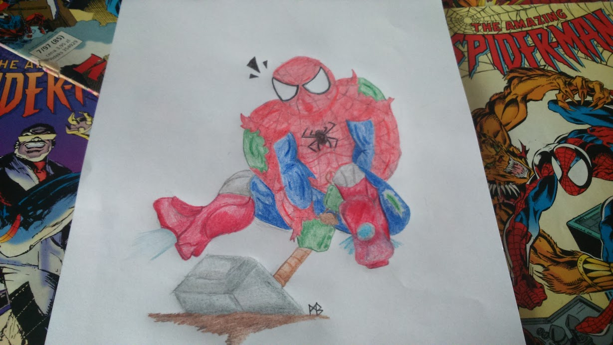 spiderhulk
