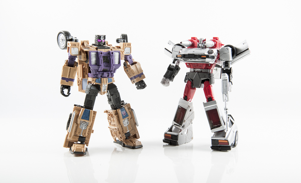 transformers masterpiece swindle combaticon g1 bruticus decepticon warbotron sly strike combiner gestalt combaticons streak silverstreak