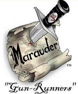 marauder logo