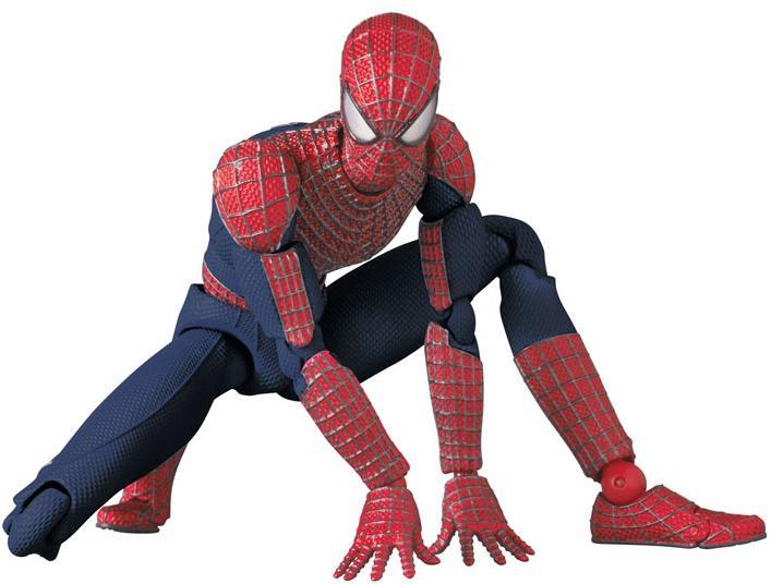 Toys For Gentleman : Niebezpieczny spider man i transformers figurkowe newsy