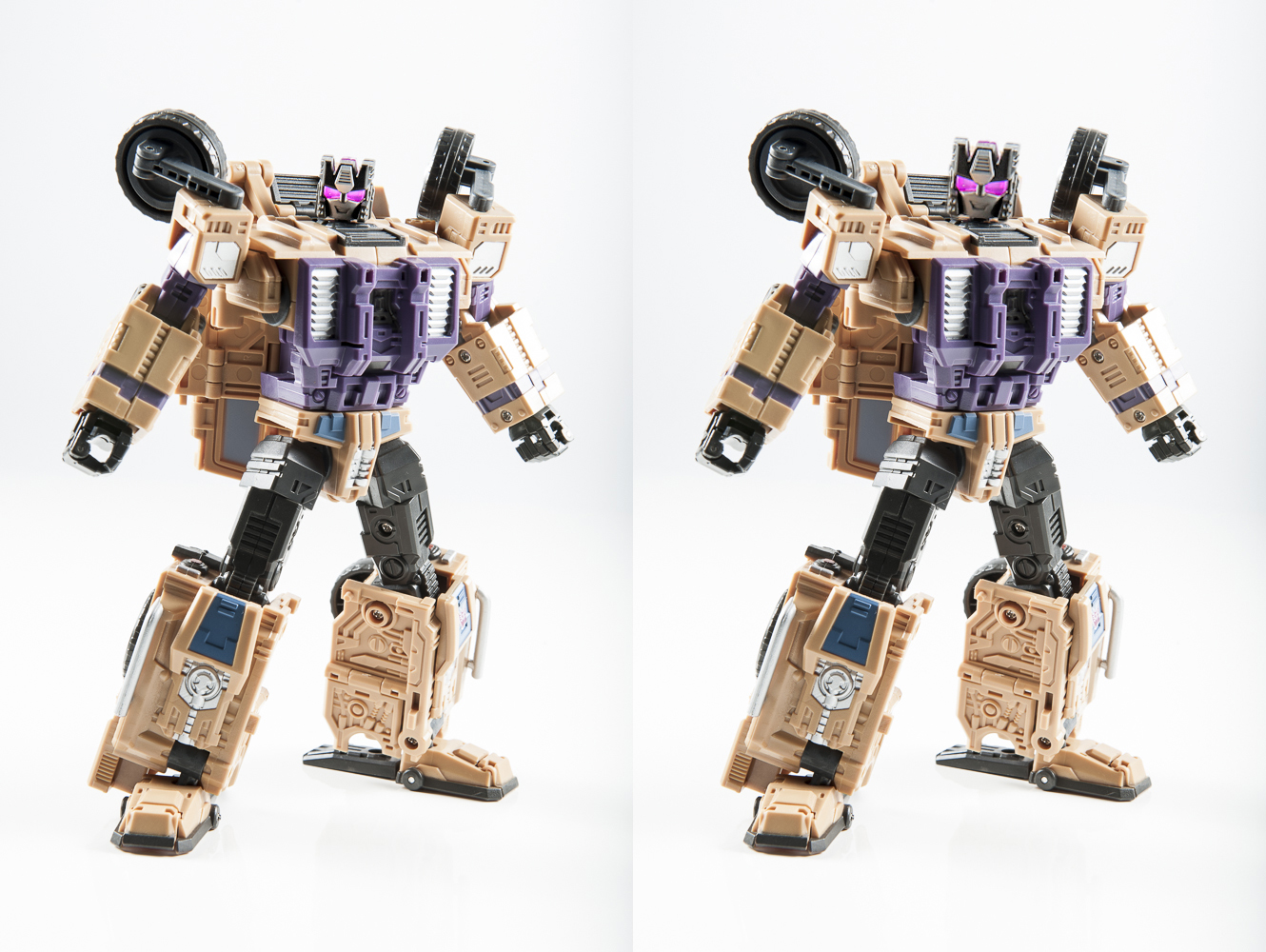 transformers masterpiece swindle combaticon g1 bruticus decepticon warbotron sly strike combiner gestalt combaticons big head