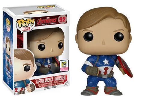 sdcc 2015 marvel funko captain america