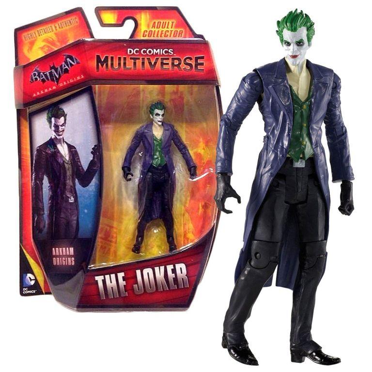 dc comics multiverse joker