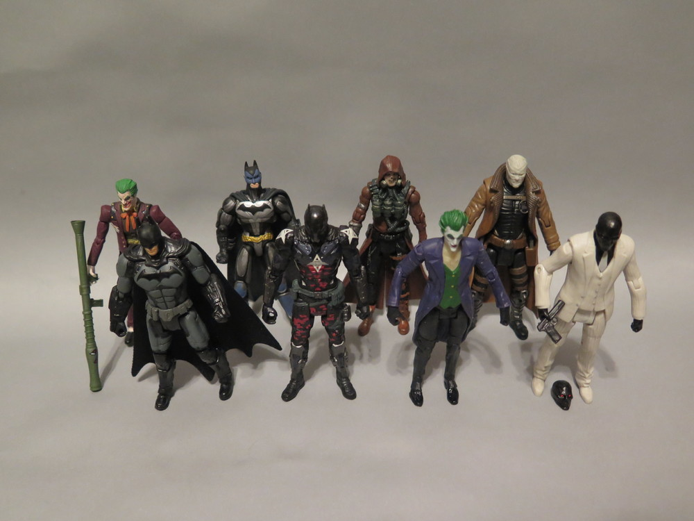 DC Multiverse Collection