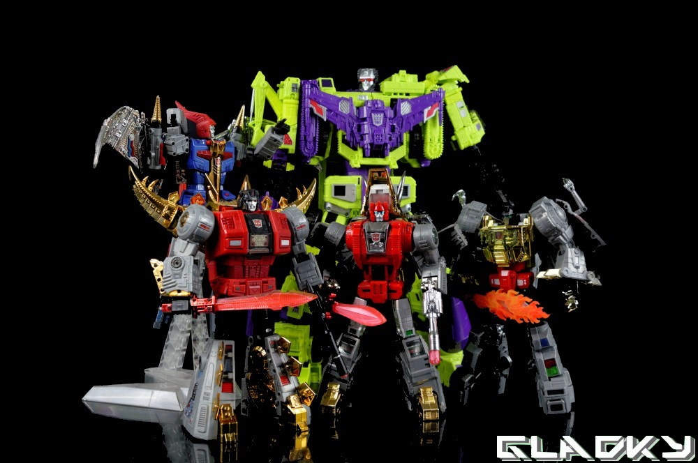 Devastator Comparison 3