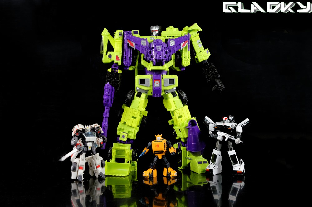 Devastator Comparison 2