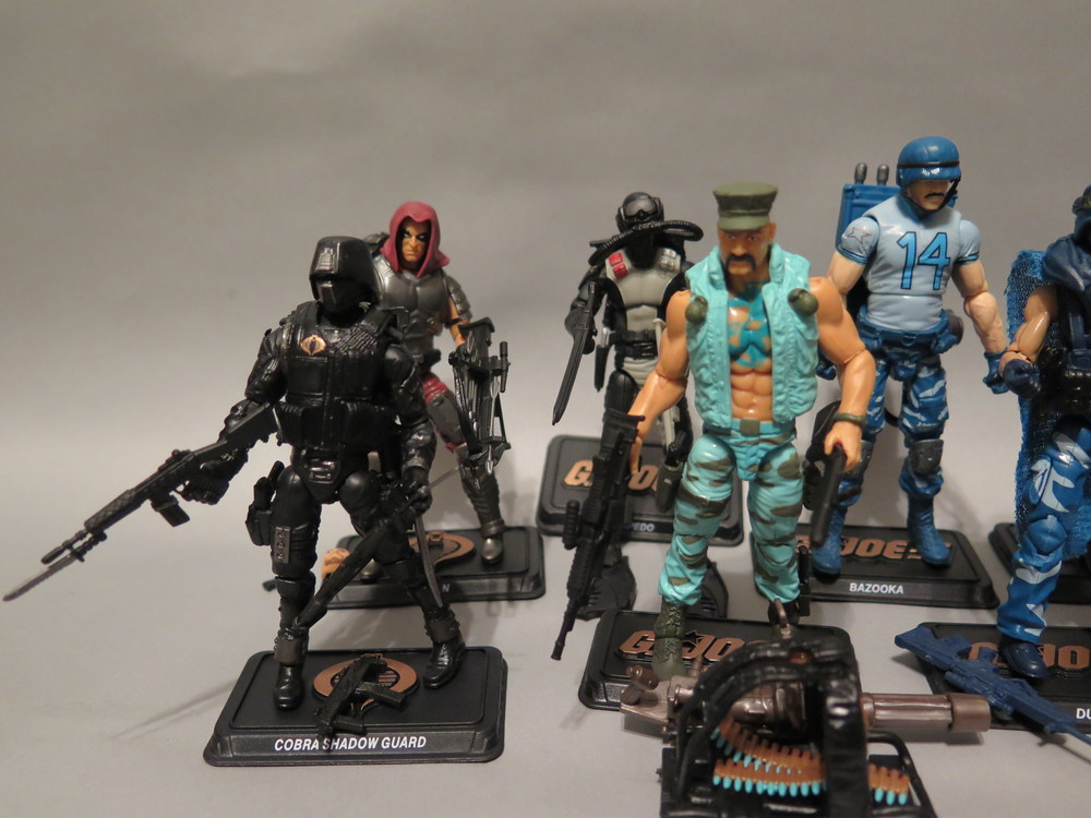 G.I. Joe 50th Gung Ho