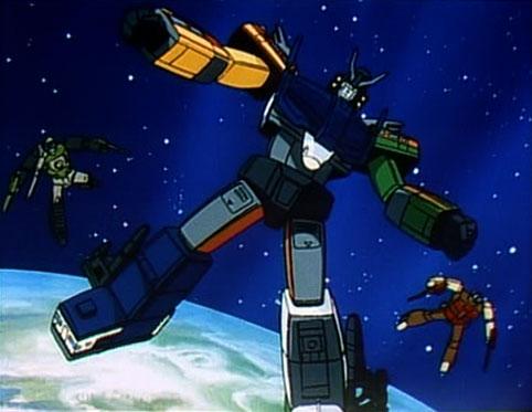 Gestalty Transformers RAIDEN